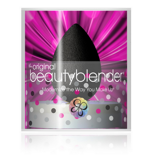 BeautyBlender® Pro™ Makeup Sponge & Solid Cleanser