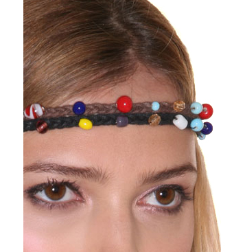 Tatiana Headbands (Set of 2)