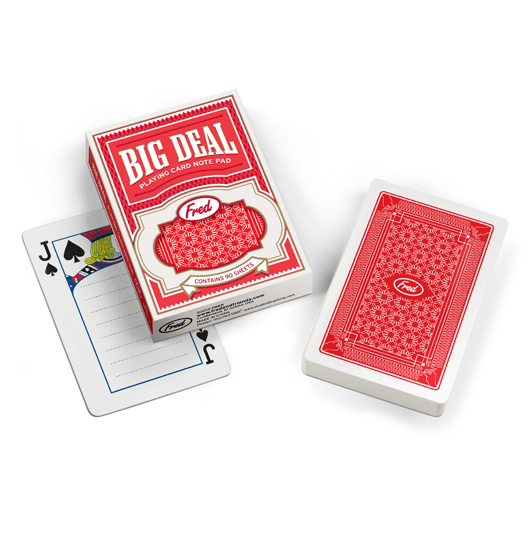 BIG DEAL Notepad