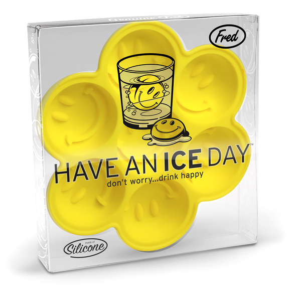 HAVE AN ICE DAY™