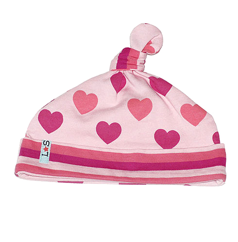 Lilly + Sid™ Girls Baby Hat