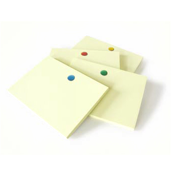Pin-it Sticky Notes